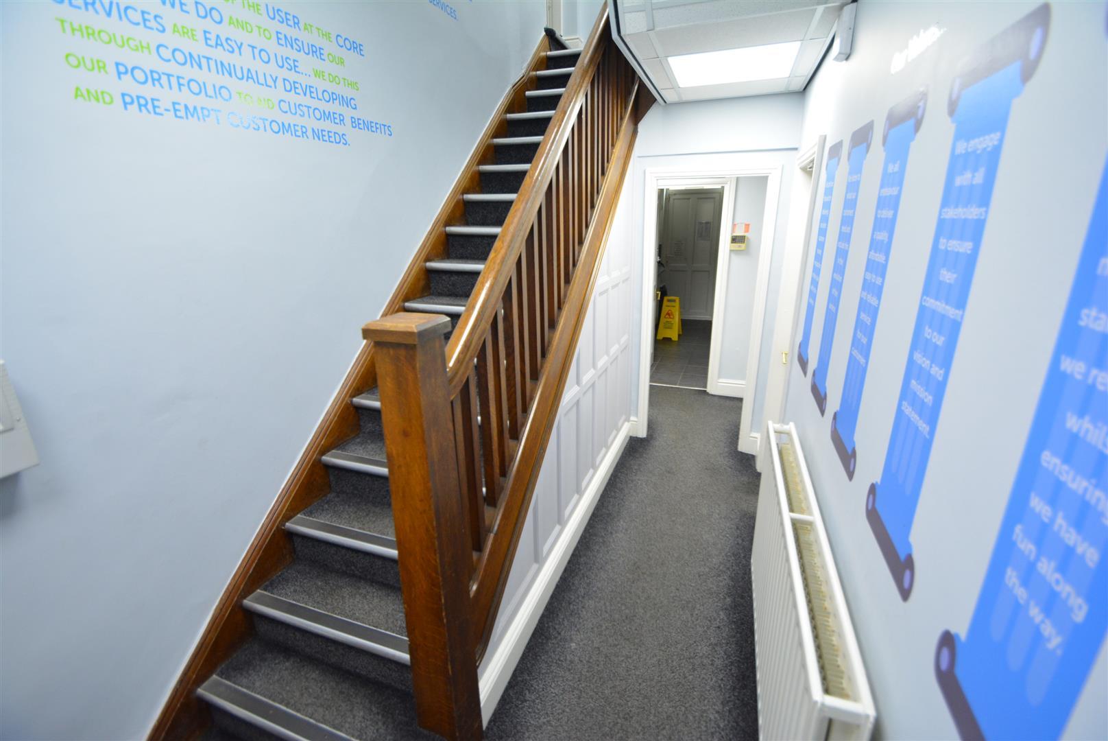 Inner Entrance Hallway
